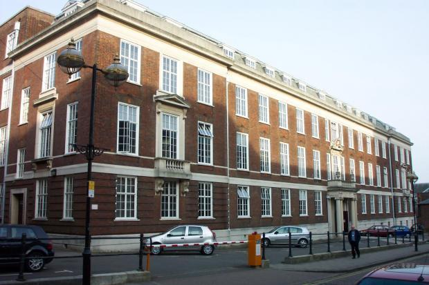 Bucks Council approves plans to convert former county offices in Aylesbury to flats