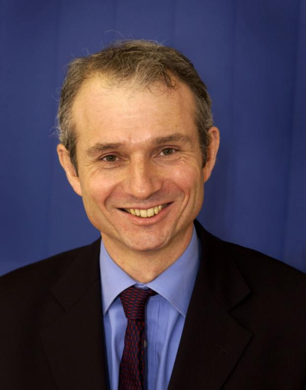 David Lidington has called for the HS2 consultation to start again