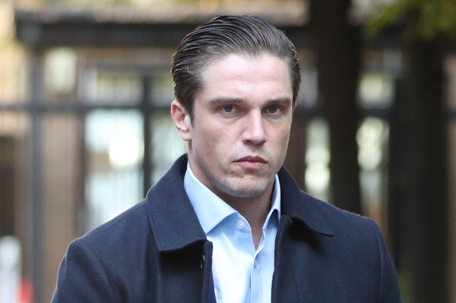 Towie star Lewis Bloor in court over alleged diamond scam plot