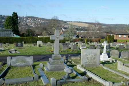 Changes to Wycombe burial regulations