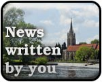 News written by you