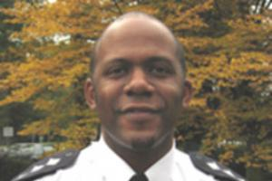 Wycombe Beat- new monthly update from district's deputy police commander