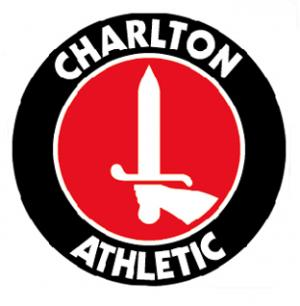 Football Team Logo for Charlton Athletic