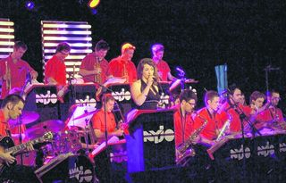 The National Youth Jazz Orchestra