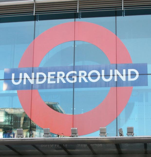 Tube strike to affect Bucks