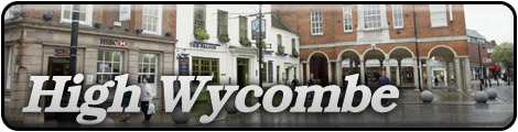 Bucks Free Press: Wycombe