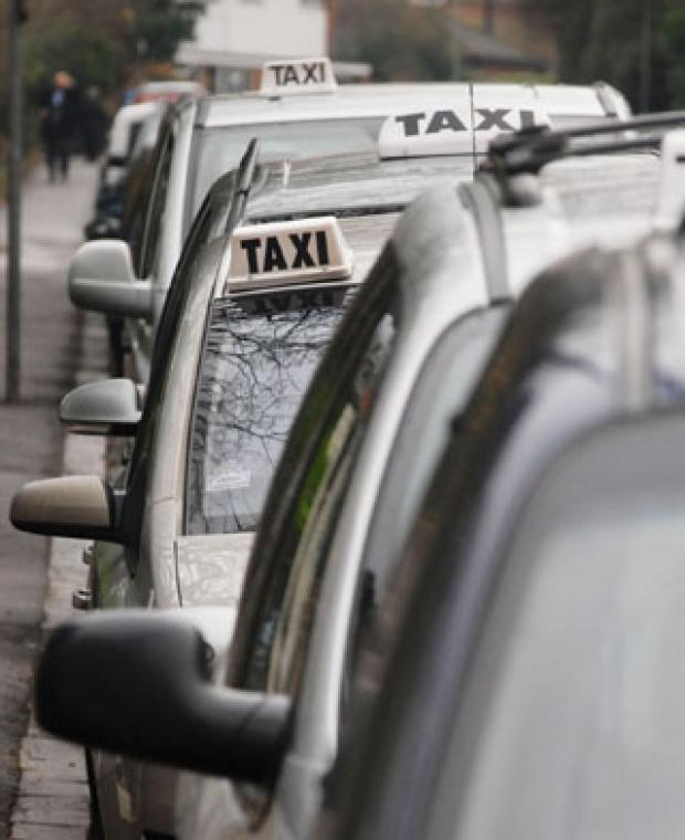 Revealed: Council's £27million schoolchildren taxi bill