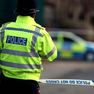 Man exposes himself in High Wycombe street