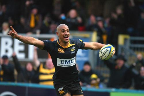 Starting: Tom Varndell