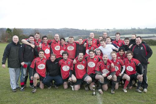 Princes Risborough RFC
