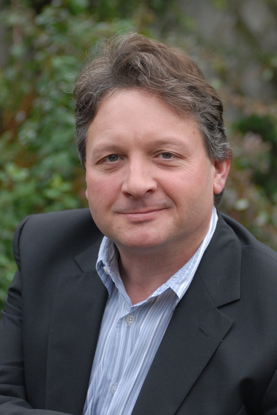 Chiltern District Councillor Seb Berry, who was elected on May 5 as an Independent on his anti-HS2 stance