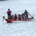 Marlow Dragon Boat Festival - Sunday 12th June 2011
