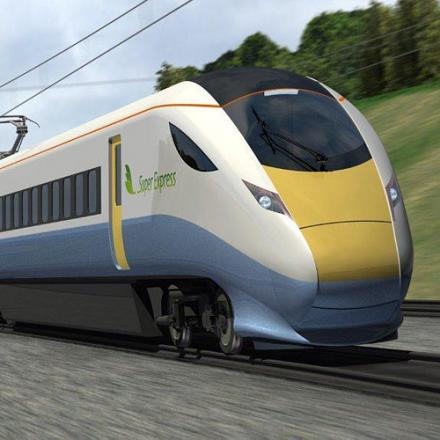 Survey: HS2 not the way to boost economy