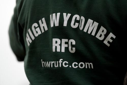 High Wycombe RFC are second bottom