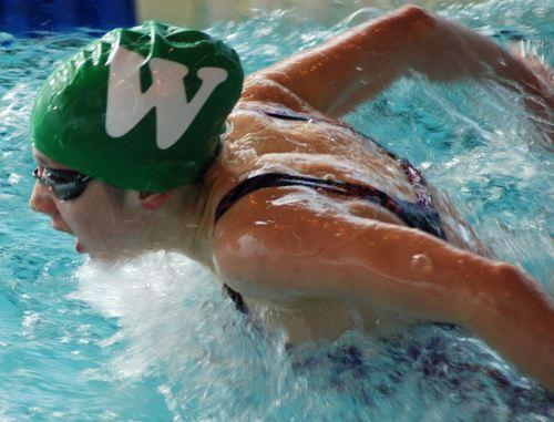 Wycombe District Swimming Club collected 39 golds