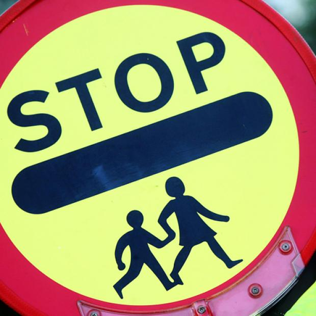 Community news: School still seeking new lollipop patroller