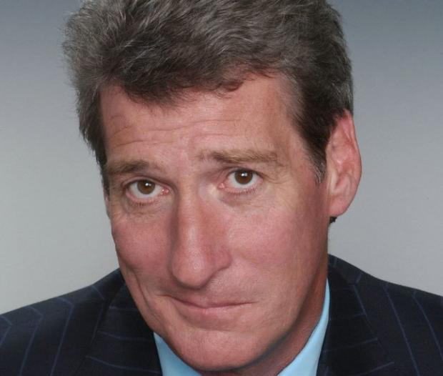 Jeremy Paxman was among those opposed to the original plans