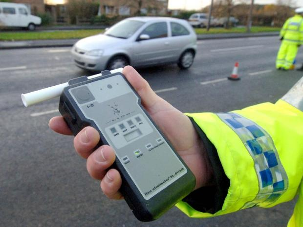 Final drink driving update -more arrests than last year