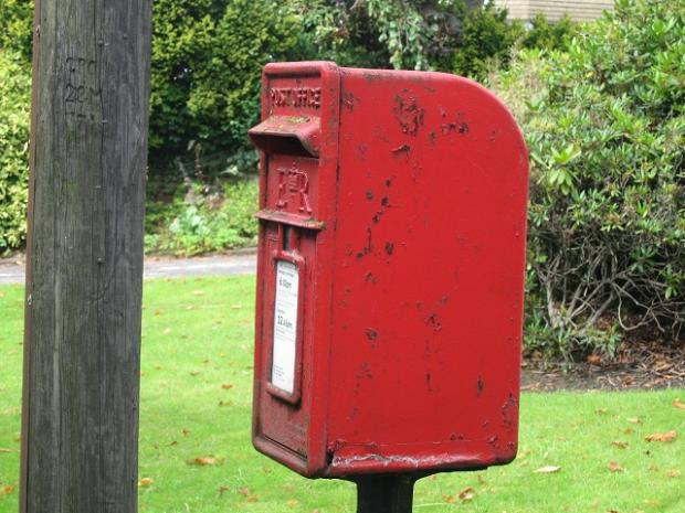 Changes to be made to Amersham mail routes