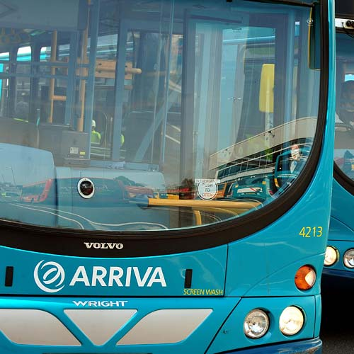 Former Mayor: 'Arriva contract should be revoked'