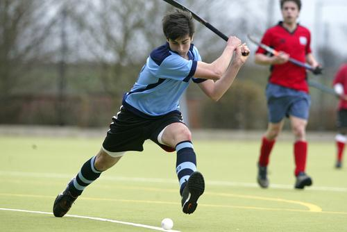 Wycombe Hockey Club enjoyed a morale-boosting win