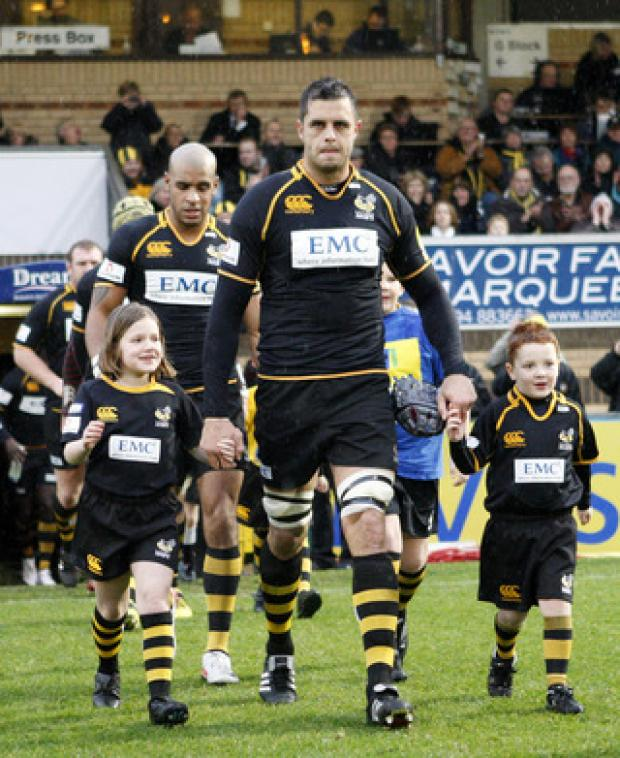 Ex-council chief: Stadium axe means we'll get blamed for Wasps crisis