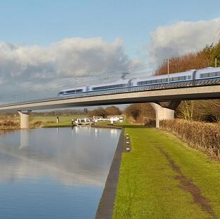 High Speed 2: Campaigners attack Govt over 'hidden' reports