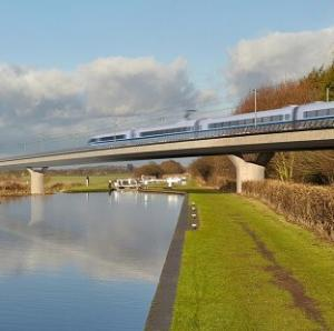 Report on High Speed 1 raises serious questions about HS2