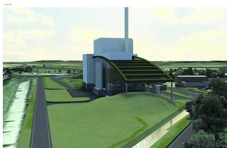 Incinerator plan will not be reconsidered