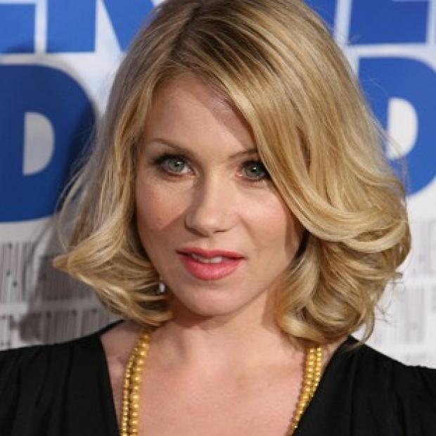 Christina Applegate says she's scared the cancer will return