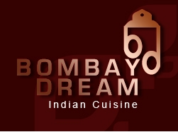Logo for Bombay Dream