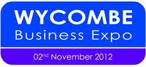 Bucks Free Press: Wycombe Business Expo 2012