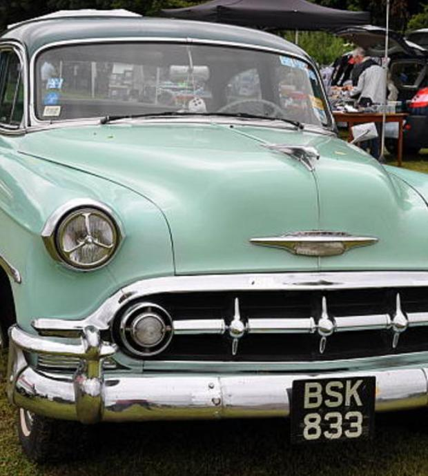 Community news: Classic cars coming to Hedsor