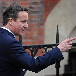 David Cameron knew about proposals to overhaul O-level examinations
