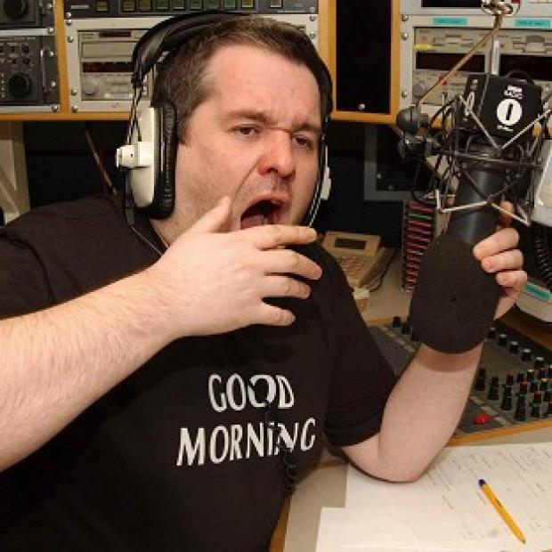 Radio 1 breakfast host Chris Moyles is to leave his show
