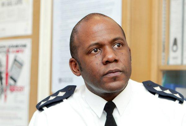 Policing update from Ch Insp Colin Seaton