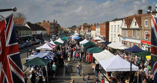 Date set for Thame Food Festival