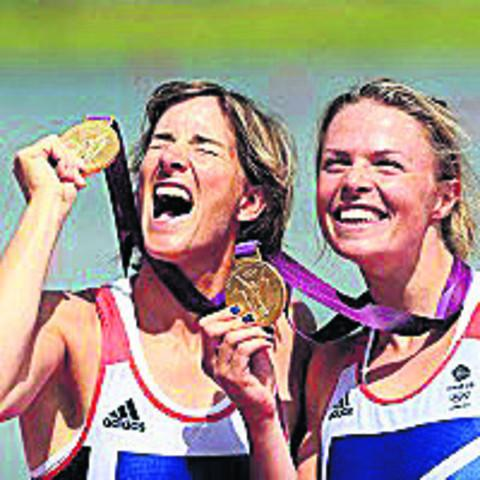 Olympic success creates surge in rowing club applicants