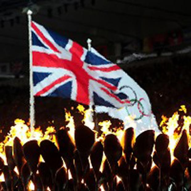 MP: London Olympics a 'stunning success'