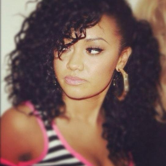 Leigh-Anne has high hopes for Little Mix debut single