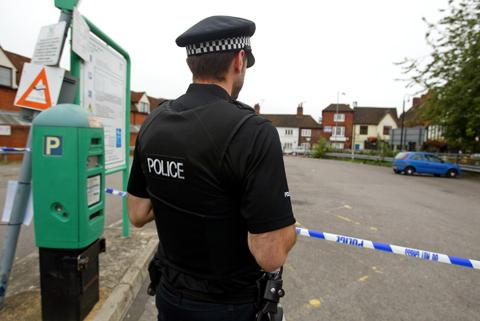 Man remains in hospital following Marlow fight