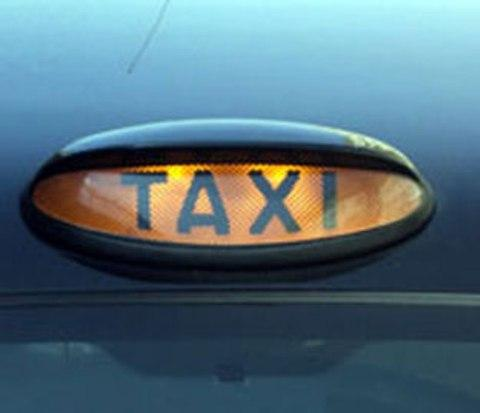 Taxi drivers on alert after car thefts