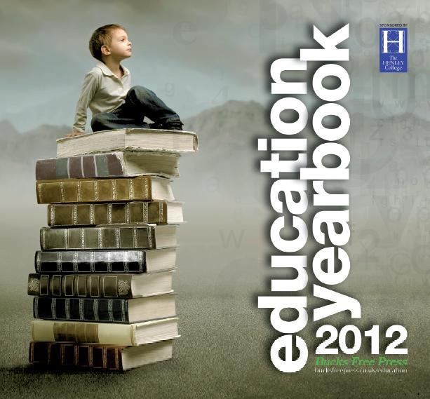 Don't miss Education Yearbook 2012 in Friday's BFP