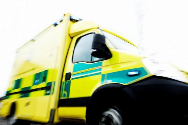 Concerns raised over increasing use of junior ambulance staff