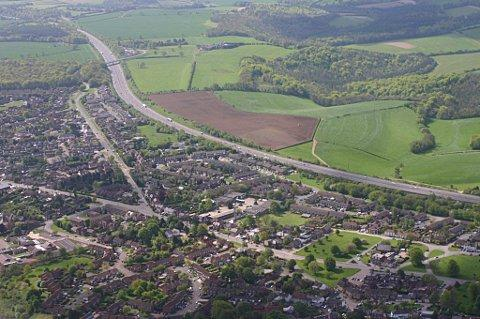 'Groundbreaking' M40 noise reduction proposed for Bucks