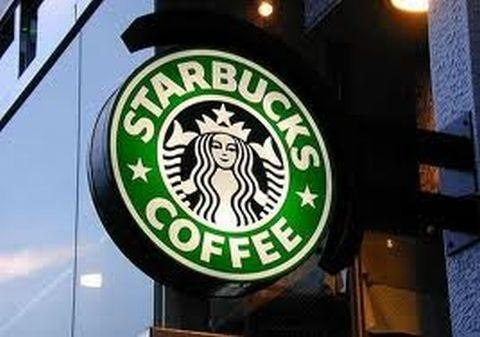 Starbucks branch set to become bank