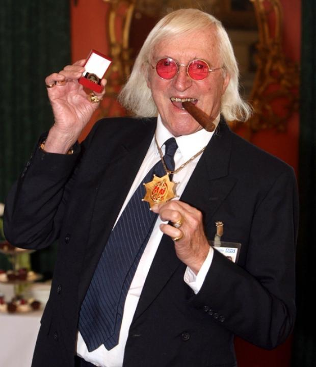 Family hits out at ITV for claims about Jimmy Savile