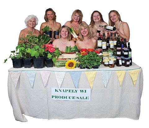 Review: Windsor Theatre Guild pull off Calendar Girls