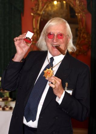 Hospital under pressure to open Savile inquiry