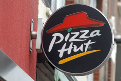 Pizza Hut behind plans for new Amersham takeaway